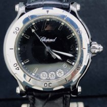 Chopard Happy Sport 28/8507 pre-owned