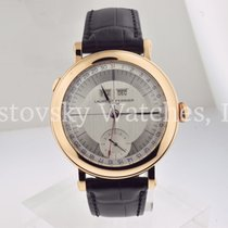 Laurent Ferrier Rose gold Manual winding laur new United States of America, California, Beverly Hills