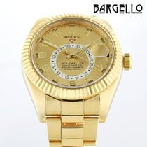 Rolex Sky-Dweller 326938 2016 occasion