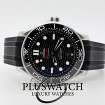 Omega Seamaster Diver 300 M 210.32.42.20.01.001   21032422001001 2019 pre-owned