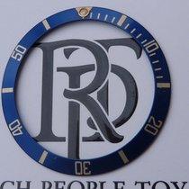 Rolex Submariner blue Bezel Insert Inlay 16803 16613 16808 16618