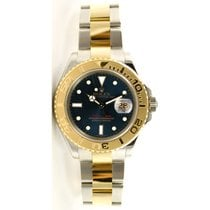 Rolex Yacht-Master 40 pre-owned Buckle