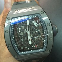Richard Mille RM55 Bubba Watson All Grey Limited Edition