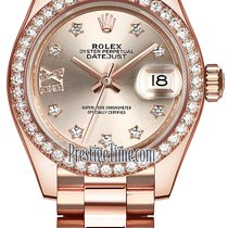 Rolex Lady-Datejust new Automatic Watch with original box and original papers