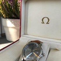 Omega De Ville Co-Axial Chronometre
