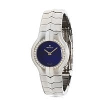 TAG Heuer Alter Ego WP1415 Women's Watch in Stainless Steel