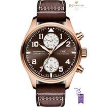 IWC Pilot Chronograph Antoine de Saint IW387805
