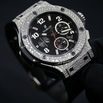 Hublot Big Bang 44 mm Diamond Watch