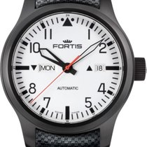 Fortis 655.18.12.LP new