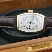 Franck Muller Yellow gold Automatic 2002
