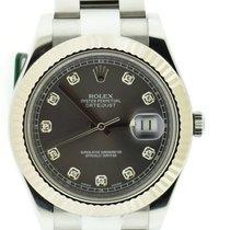 Rolex Datejust II Diamond