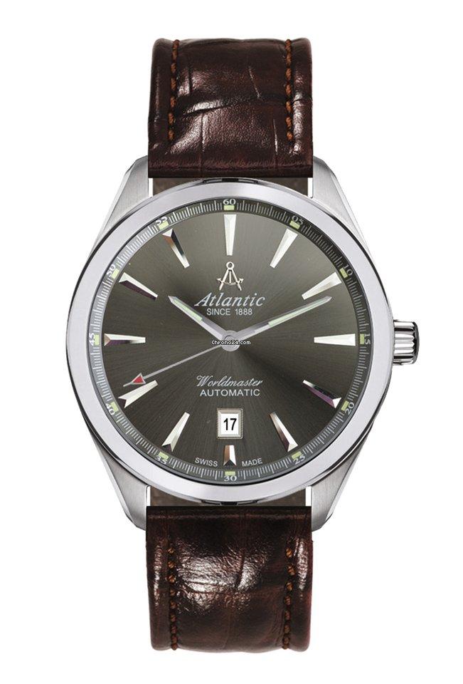 Atlantic Uhren - Alle Preise für Atlantic Uhren auf Chrono24 b90c5f3abd