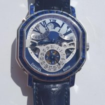 Daniel Roth Platinum Automatic new