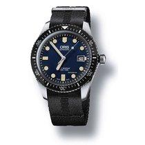 Oris Divers Sixty Five 733 7720 4055-07 5 21 26FC nouveau