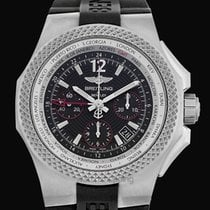 Breitling Bentley GMT Titanium 45mm Black United States of America, California, San Mateo
