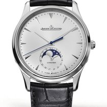 Jaeger-LeCoultre Master Ultra Thin Moon 1368420 2020 new