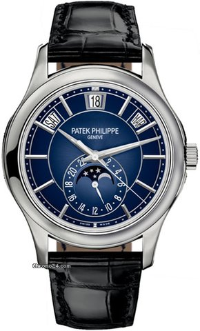 Patek Philippe Annual Calendar 5205g 013