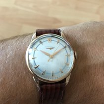 Longines Longines 1955 pre-owned