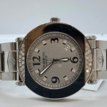 Charriol Steel 40mm Quartz pre-owned