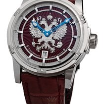 Louis Moinet LM.RT.M.RE.003 new