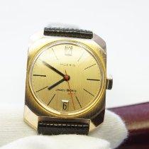 0078085 Gut Gold/Stahl 28mm senza coronamm Automatik Schweiz, niedergösgen