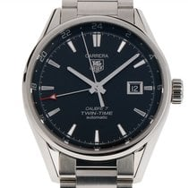 TAG Heuer Carrera Calibre 7 WAR2010.BA0723 new