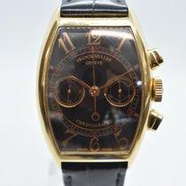 Franck Muller Casablanca 5850 CC pre-owned