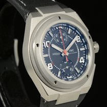 IWC Ingenieur AMG IW372504 2005 pre-owned