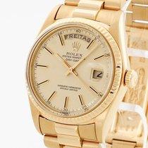 Rolex Day-Date 36 1803 1975 gebraucht