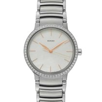 Rado Centrix Steel 28mm Mother of pearl United States of America, New Jersey, Cresskill