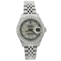 Rolex Lady-Datejust Steel 26mm Mother of pearl United States of America, California, Fullerton