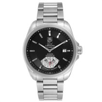 TAG Heuer Grand Carrera WAV511A.BA0900 pre-owned