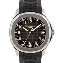 Patek Philippe Aquanaut 5167/A 2009 pre-owned