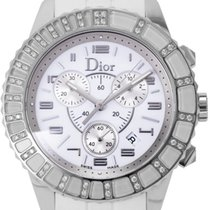 Dior Christal CD114311 2008 pre-owned