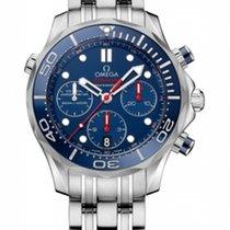 Omega Seamaster Diver 300 M 212.30.42.50.03.001 rabljen