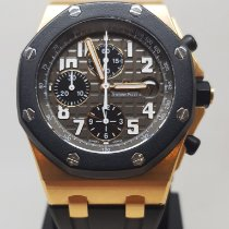 Audemars Piguet Royal Oak Offshore Chronograph 25940OK.OO.D002CA.01 2012 occasion