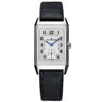 Jaeger-LeCoultre Reverso Classique new 2019 Manual winding Watch with original box and original papers Q2438520
