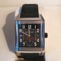 Jaeger-LeCoultre Reverso Squadra Hometime new 2010 Automatic Watch with original box and original papers Q700867P