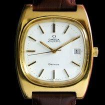 Omega Genève 1660190 1974 pre-owned