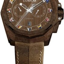 Corum Admiral's Cup AC-One 116.200.53/OF62 AW01 2018 new