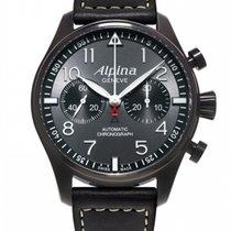 Alpina Startimer Pilot Automatic AL-860GB4FBS6 2020 new