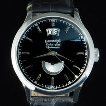 Eberhard & Co. Extra-Fort 41036/41136 occasion