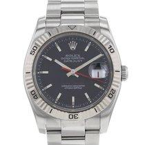 Rolex Datejust Turn-O-Graph 116264 116264 2006 occasion