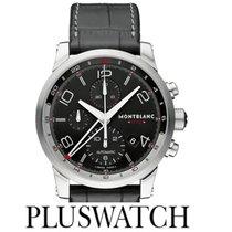 Montblanc TIMEWALKER CHRONOVOYAGER UTC  107336