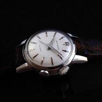 Movado Rare Vintage Alarm Ladie's Watch 60's NOS