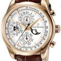 Carl F. Bucherer Manero Perpetual Calendar 00.10906.03.13.01