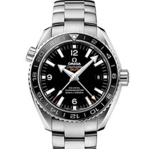Omega Seamaster Planet Ocean Co-axial  Gmt  43,5 Mm - 232.30.4...