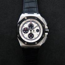 Audemars Piguet Royal Oak Offshore 26400 full set 2015