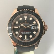 Rolex Yacht-Master Rose 40mm