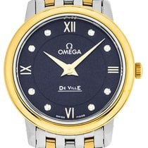 Omega De Ville Prestige 27.4mm Blue United States of America, California, Los Angeles